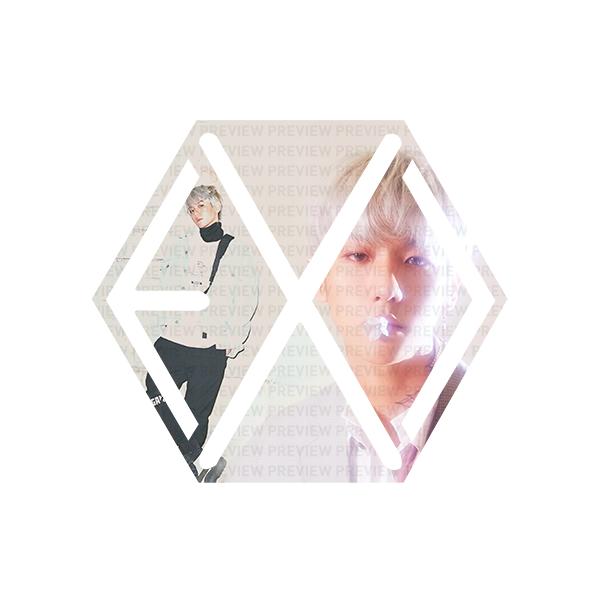 EXO Eribong Inserts: EXO-CBX Blooming Day – BAEKHYUN
