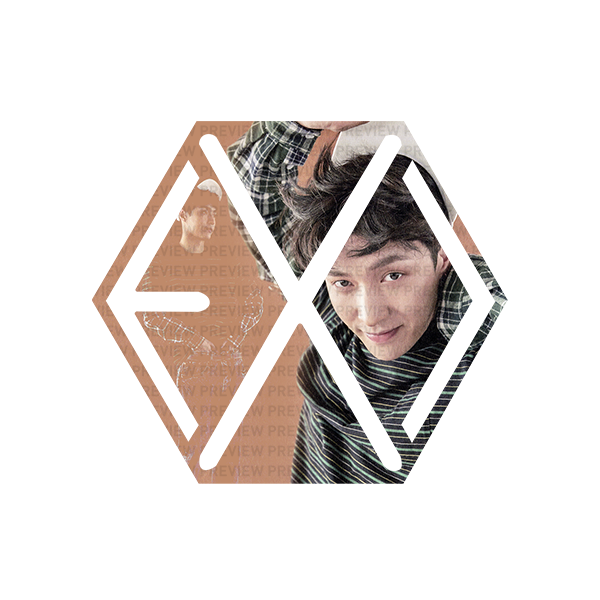 EXO Eribong Inserts: Lucky One – LAY