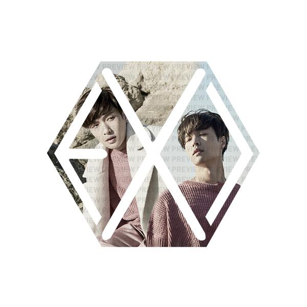EXO Eribong Inserts: LAY Good Night V1