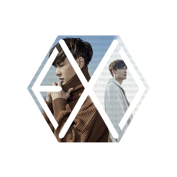EXO Eribong Inserts: LAY Good Night V3