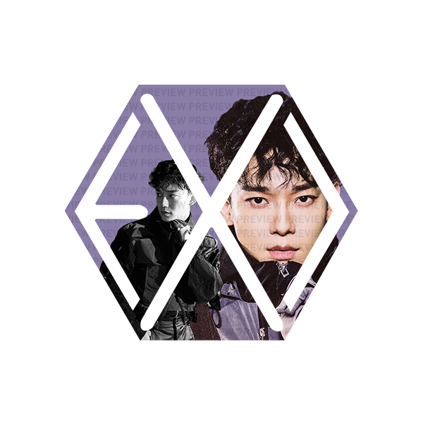 EXO Eribong Inserts: Obsession – CHEN