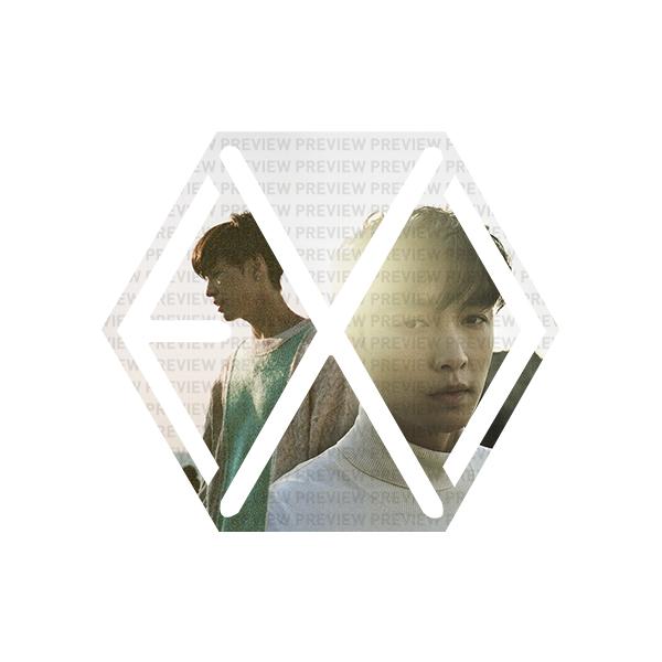 EXO Eribong Inserts: LAY Good Night V2