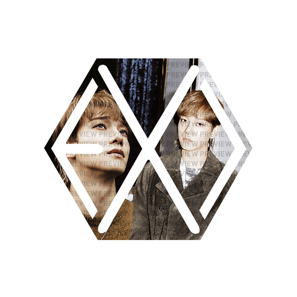 EXO Eribong Inserts: Tempo - Chen