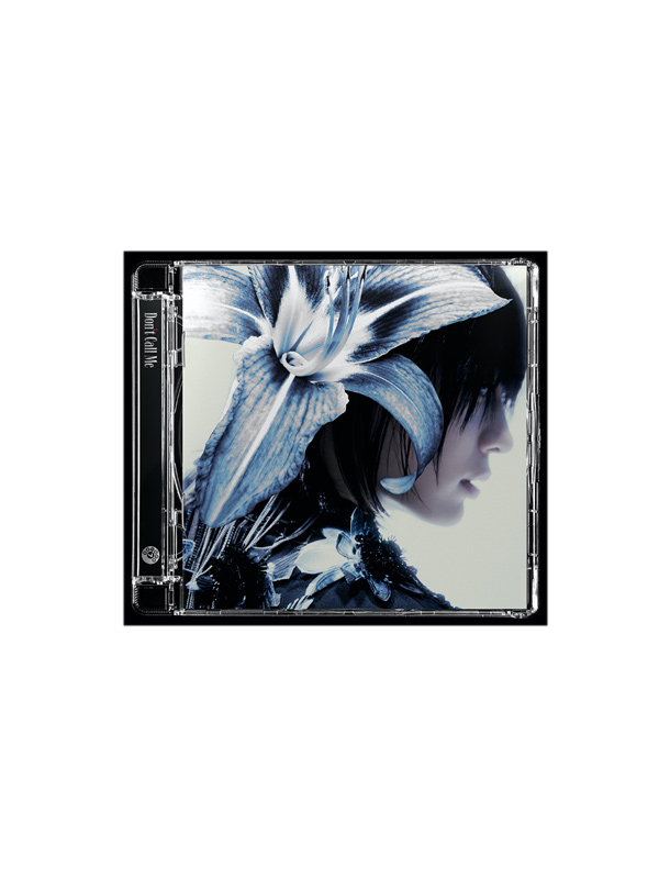 "SHINee 7th Album ""Don't Call Me"" Jewel Case Ver. MINHO"
