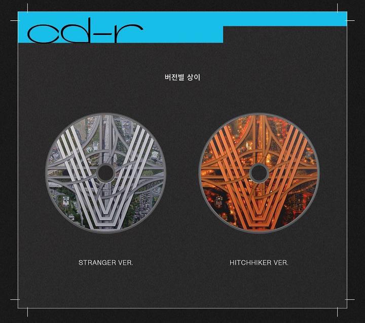 WayV 3rd Mini Album Kick Back Details
