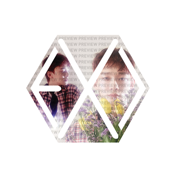 EXO Eribong Inserts: EXO-CBX Blooming Day – CHEN