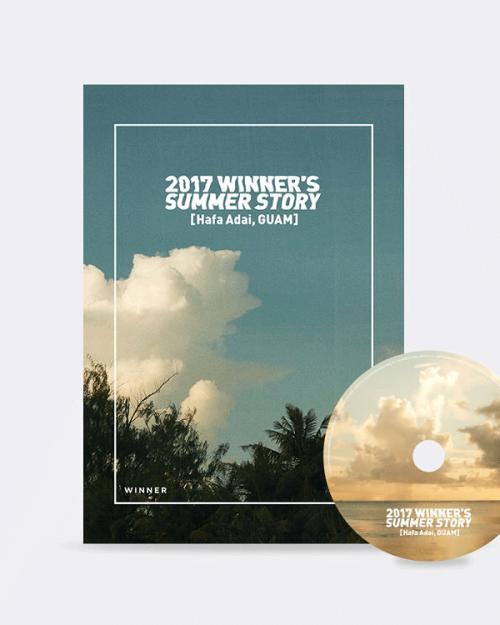 WINNER - 2017 WINNER'S SUMMER STORY [Hafa Adai, GUAM]