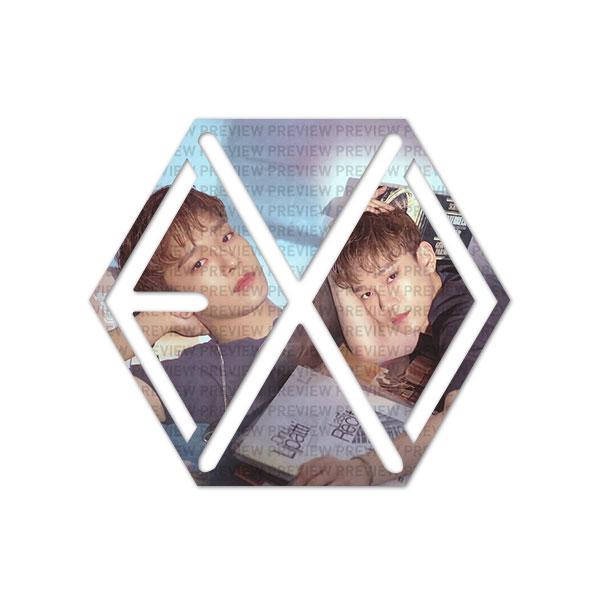 EXO Eribong Inserts: Star1 June 2019 – CHEN